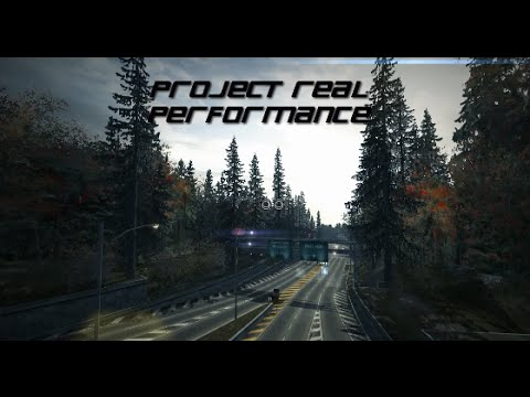 NFS World™ | Project Real Performance Mod Official Teaser