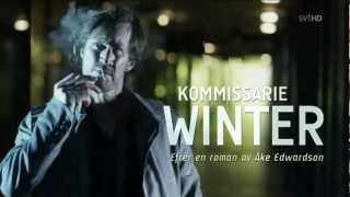 Kommissarie Winter