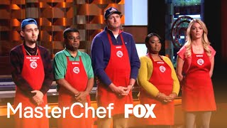 Tonight Is Someone's Last Time Cooking | Season 10 Ep. 17 | MASTERCHEF