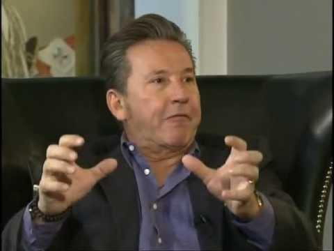 Ricardo Montaner en Deysa Rayo, entrevista.