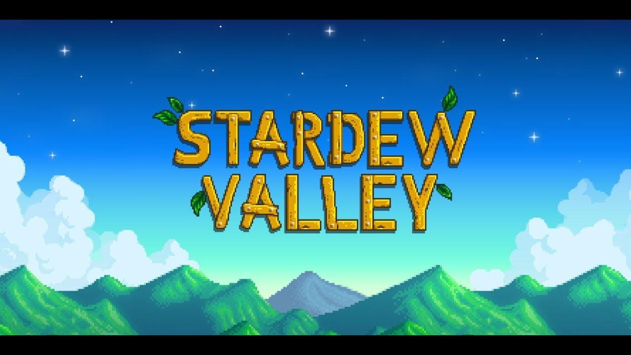 Stardew Valley Co op Episodio 1 Parte 1