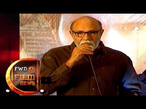 FWD Film News- Nota First Look Poster Launch | Mar 2018