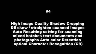 Canon imageFormula DR C225 Document Scanner Review