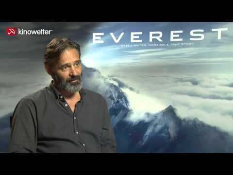 Interview Baltasar Kormákur EVEREST