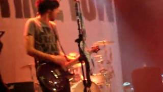 all time low - dear maria count me in (live in amsterdam)