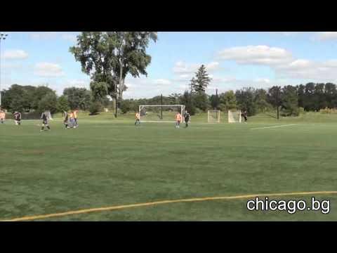 """Levski"" Chicago-""DePaul"" 2:2 (14th round 2014)"