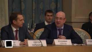 Советская эпоха глазами либералов. «Либеральная платформа» 10.04.2014.
