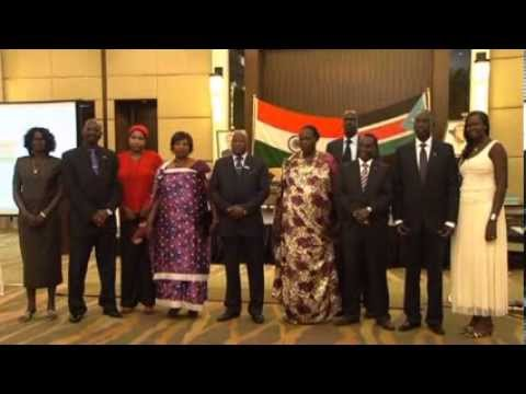South Sudan National Day with THE TIMES OF AFRICA
