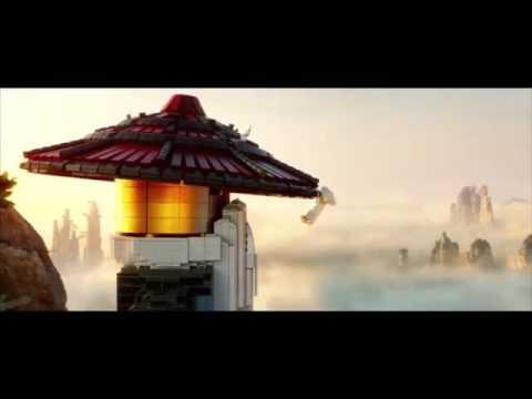 THE LEGO NINJAGO Movie - SNEAK PEEK TRAILER (2017) - YouTube