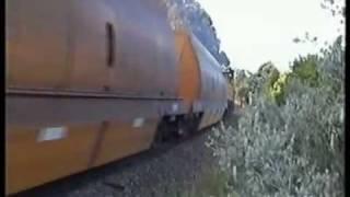 Esperance (Australia) - Treni minerari