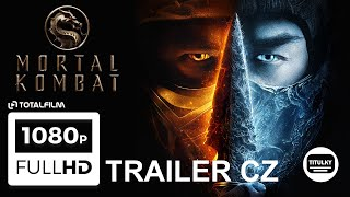Mortal Kombat (2021) CZ HD trailer (18+)