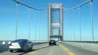 Worst Speeding  On Bay Bridge