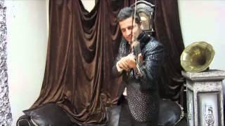 Yara Bahonar Violin Toofan Winner Video Of Star Musician4