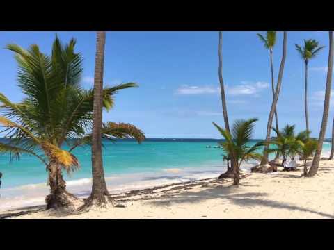 Punta Cana Beach // Dominican Republic