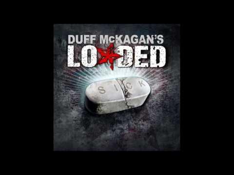 Duff McKagan's Loaded – IOU