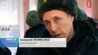 Новости-на-Дону в 12.00 от 18 марта 2018(, 2018-03-18T09:30:22.000Z)