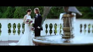 Wedding Workshop Сергея Хватынца «Съемка реальной пары» в парке-отель «Морозовка»