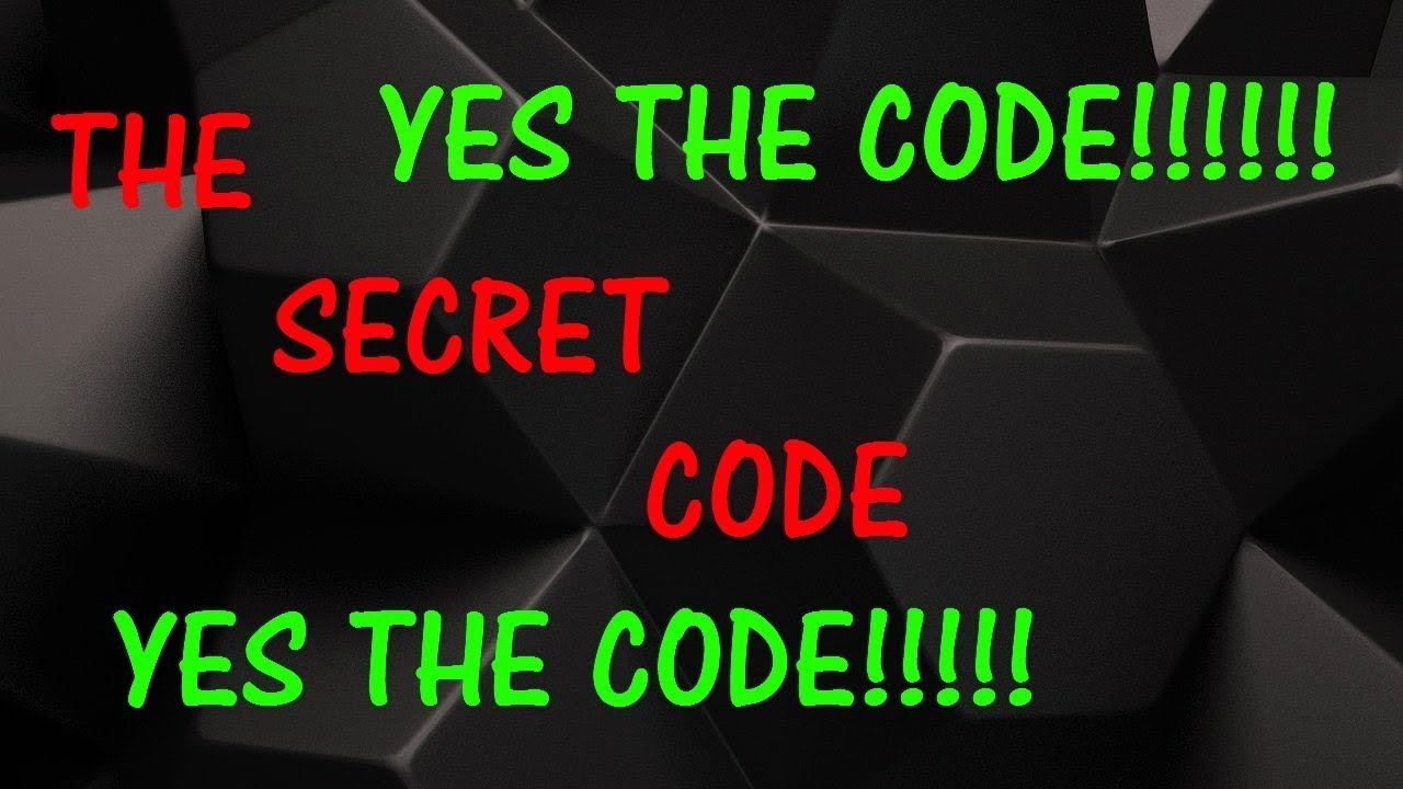 Survive And Kill The Killers In Area 51 Secret Code Youtube
