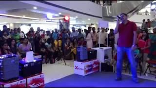 Karaoke Gulabi Aankhen Jo Teri Dekhi | The Train Movie | Mohammed Rafi | Covered By Mr. Sandeep