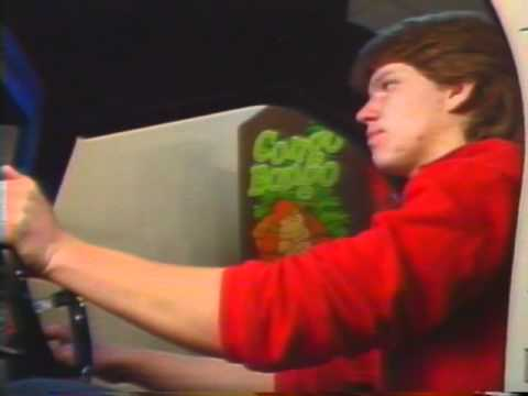 1984 - Video Game All Stars, episode 3