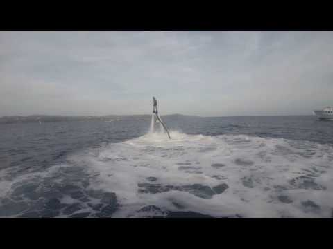 Session FLYBOARD CAVALAIRE