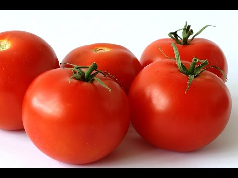 Как порезать  помидор. Как красиво нарезать помидоры.