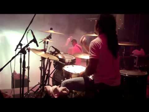 Cinta Buta drummergimbal
