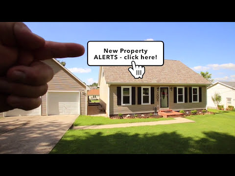 Danville Kentucky house for sale Regency