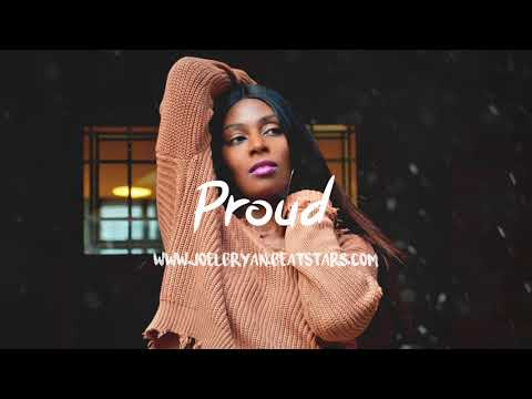 "Afro Beat Instrumental 2019 ""Proud"" (Davido Type Beat)"