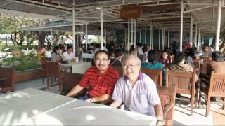 Xuân Nhâm Thìn,bạn bè và tiếng hát Kim Hậu : Mal - Cơn Đau Tình Ái.