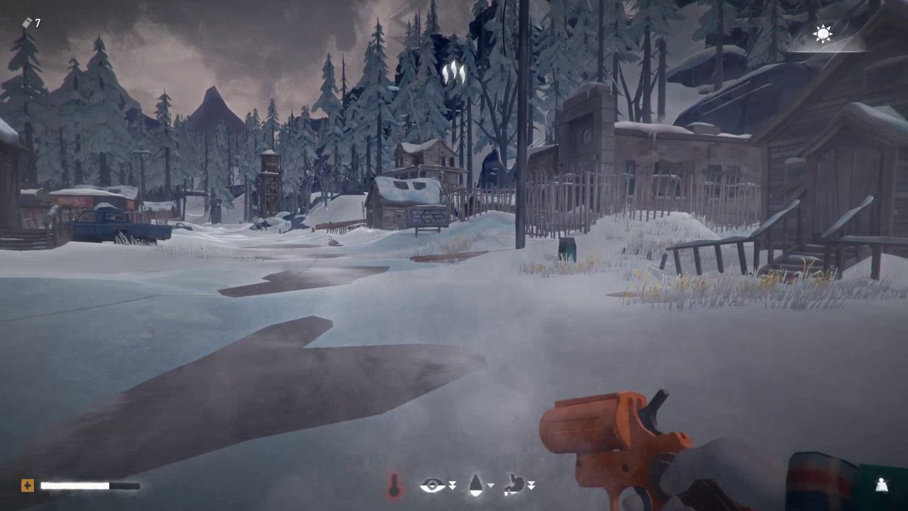The Long Dark Milton Supply Caches All Locations Youtube