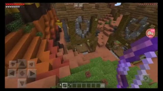 Watch me play Minecraft via Omlet Arcade!