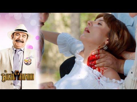 ¡Odorico provoca una tragedia!   El Bienamado - Televisa