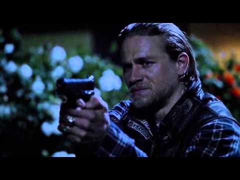 Gemma death scene - Sons of anarchy