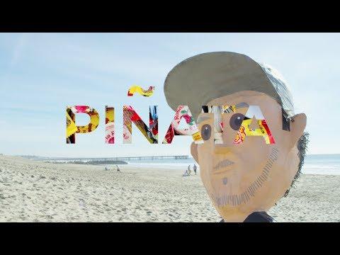 Vice - Piñata Ft. Bia, Kap G & Justin Quiles [Official Lyric Video]
