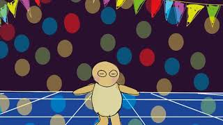 eerste animatie ooit