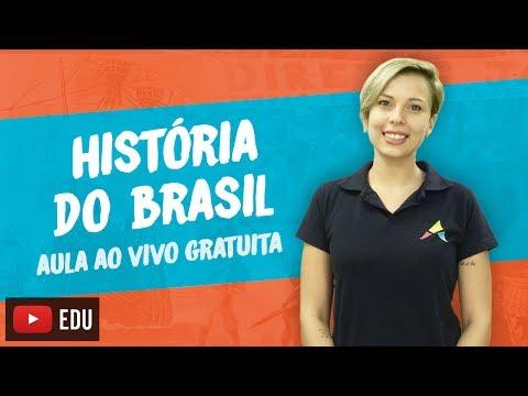 Os governos de Jânio Quadros e João Goulart