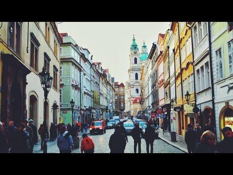 .Prague.