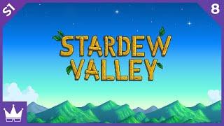 Twitch Livestream   Stardew Valley Part 8 [PC]