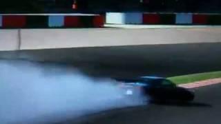 Gran Turismo 5: PeArc