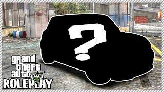 GTA 5 ROLEPLAY - MY NEW $7,000 CAR | Ep. 442 Civ