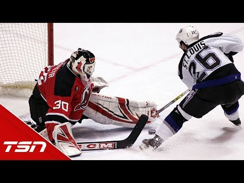 Brodeur, St. Louis take you on a trip down memory lane discussing career moments