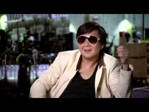 The Hangover Part III - Mr Chow Is Real - Official Warner Bros. UK