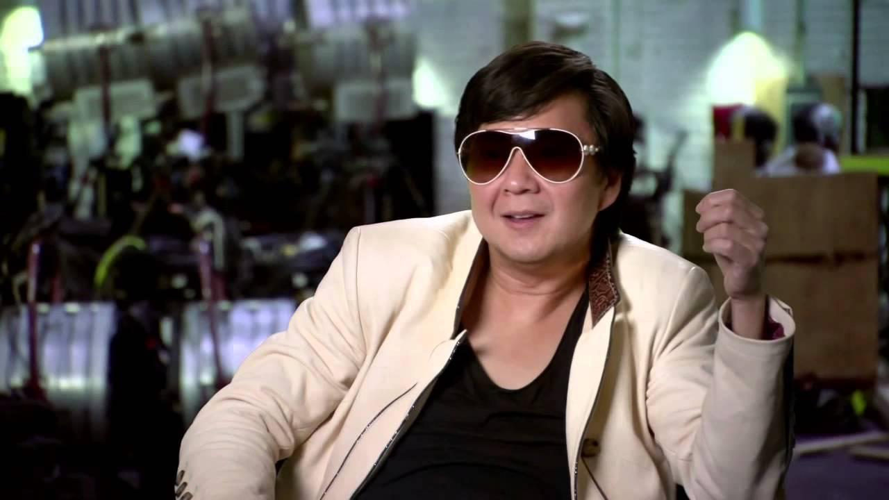 Hangover Mr Chow