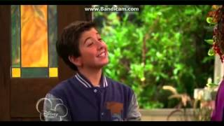 Bradley Steven Perry Voice Change Good Luck Charlie Season 1-4