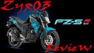 review yamaha fz 2 0