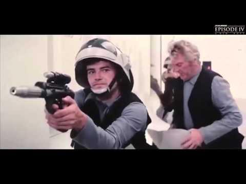 смотреть прикольное видео звездные войны