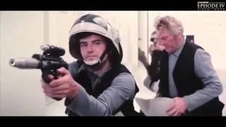 Неудачные дубли Star Wars