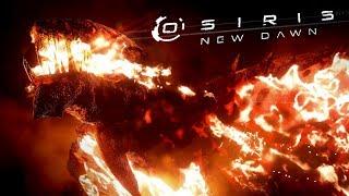 Osiris New Dawn - THE MAGMA DEMON - Major Update! New Planet & Creatures! - Osiris New Dawn Gameplay