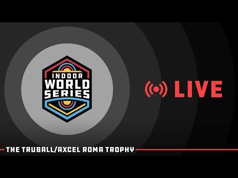 Live: 2019 Roma